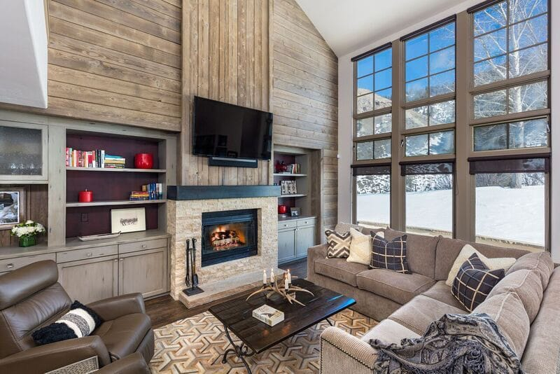 Beaver Creek Fairway Home Remodel