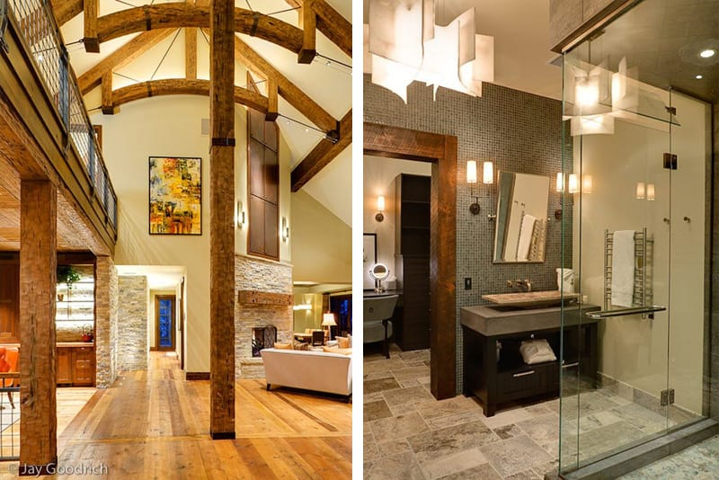 Beaver Creek Home Remodel